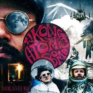 TJ Kong and the Atomic Bomb