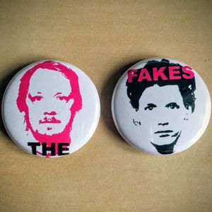 The Fakes