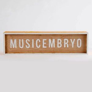 MusicEmbryo