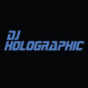 DJ Holographic