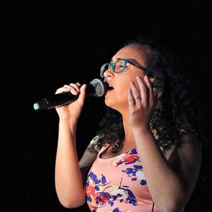 Priscilla Perez Music