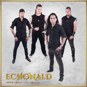 Echonald
