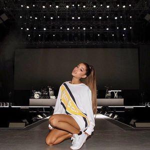 Ariana Grande Deutschland
