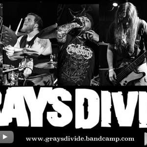 Grays Divide