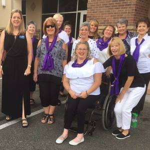 Grand Mesa Chorus, Sweet Adelines