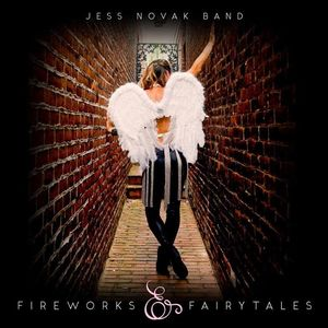 The Jess Novak Band
