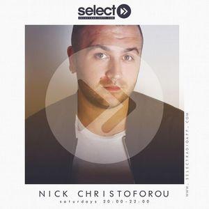 DJ Nick Christoforou