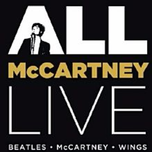All McCartney Live
