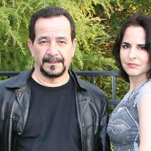 Suzanne Veronica and Michael Anthony Passaro