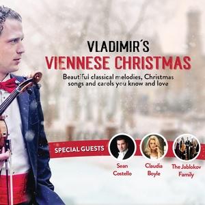Vladimir (Violinist)
