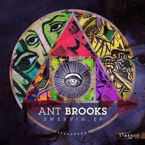 ANT BROOKS