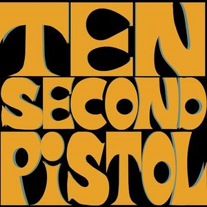 Ten Second Pistol