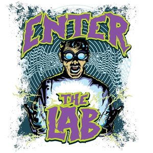 Enter The Lab