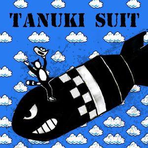 Tanuki Suit