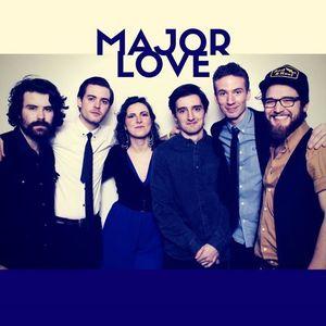 Major Love