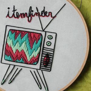 Itemfinder