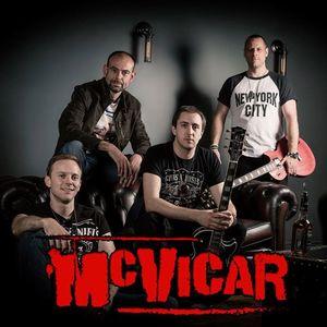 McVicar Band