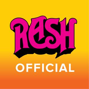Rush Tribute Rash