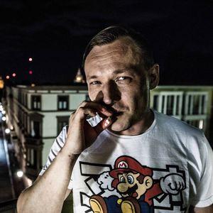 DJ Vinül Junkie