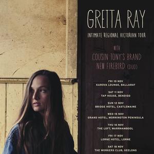 Gretta Ray