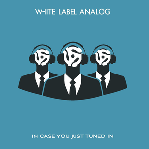 White Label Analog