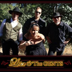 Lisa Lynn and the Country Gentlemen