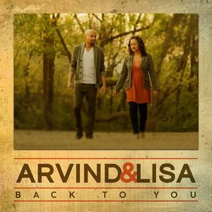Arvind & Lisa