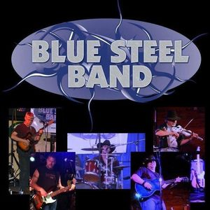 Blue Steel Band