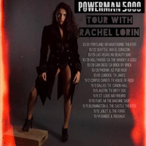 Rachel Lorin Music