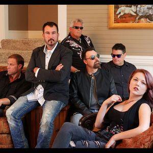 The Darren Bessette Band