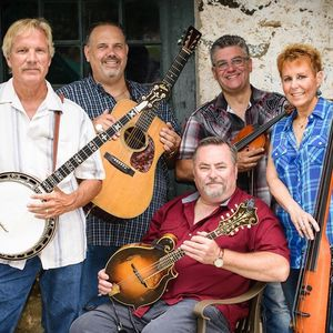 Blue Octane Bluegrass Band