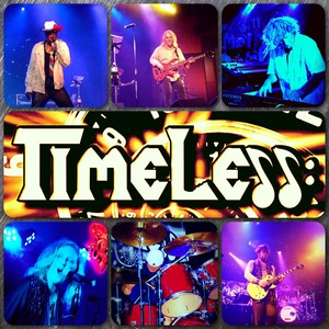 Timeless - band
