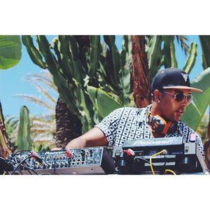 AJ Moreno - DJ