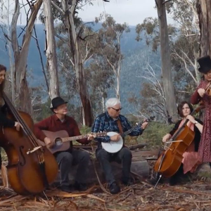 Appalachian Heaven String Band