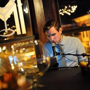 M-Lounge Saturdays with Jon Lorentz