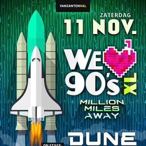 DUNE (Official)