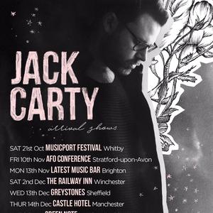 Jack Carty