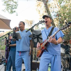 Carey Strom and The Docs of Doheny