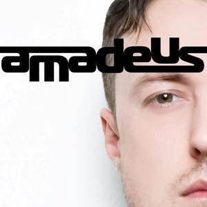 DJ Amadeus