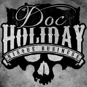 Doc Holiday.