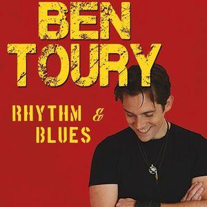 Ben Toury Jazz Corp.