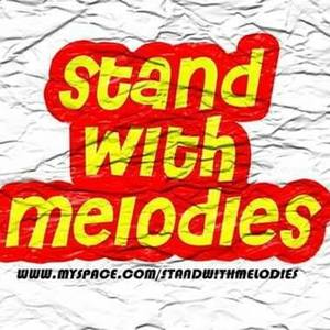 stand with melodies