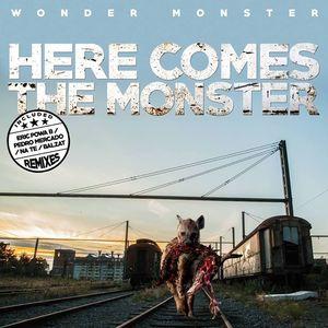 Wonder Monster