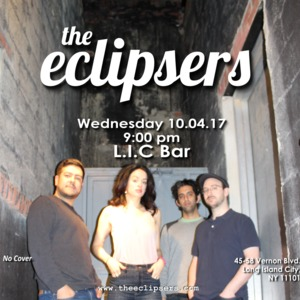 The Eclipsers