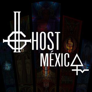 Ghost Mexico