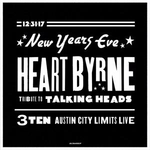 Heart Byrne