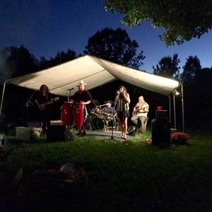 The Mark Stinger Band