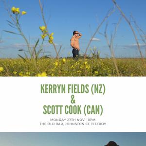 Kerryn Fields