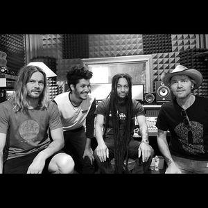 Jack Mantis Band