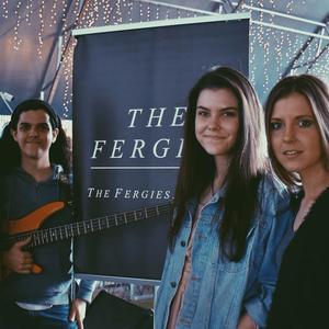 The Fergies